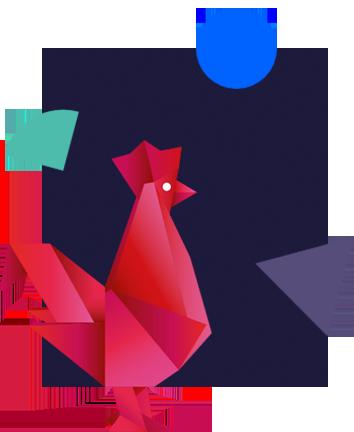 Coq French Tech